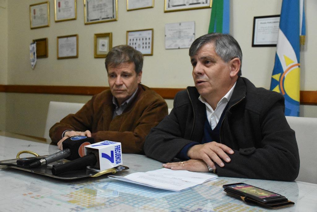 Traumatólogos piden al Municipio que se haga cargo de aportes de obra social, jubilación e impuesto a las ganancias