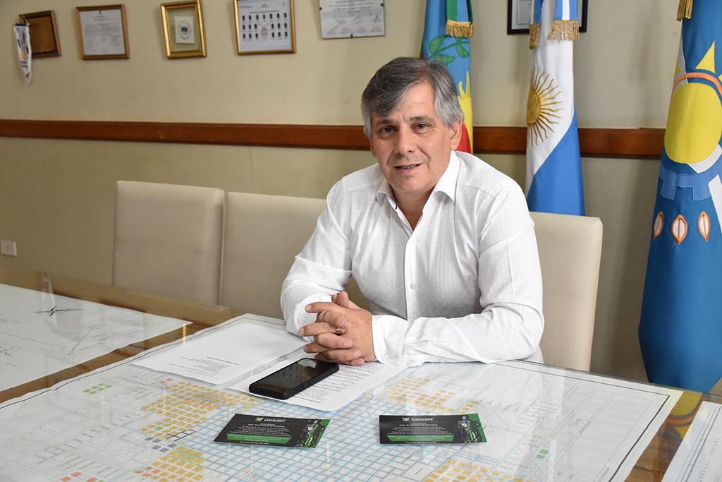 [Provincia BA] El Municipio de Chivilcoy logró el cobro de 3 millones adeudados de IPS y 9 millones de obras ya certificadas