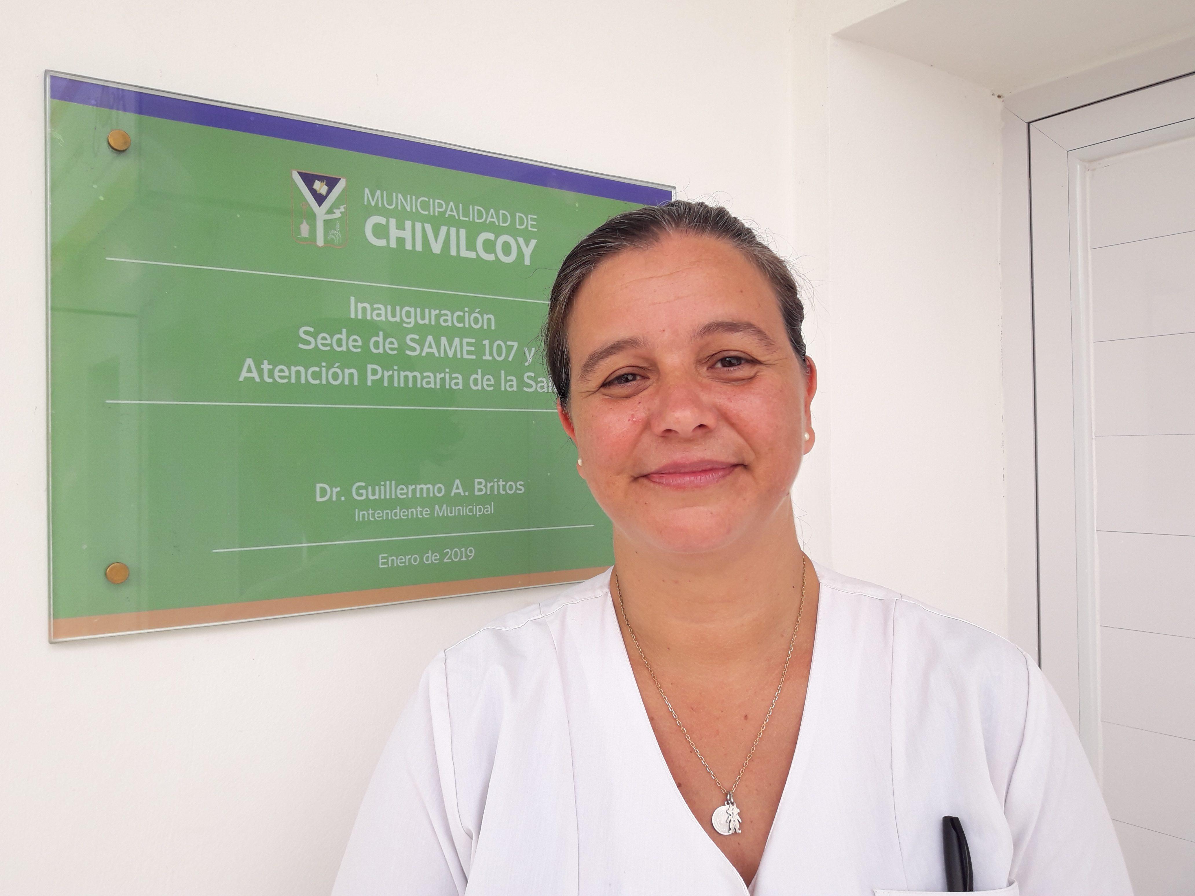 [APS Chivilcoy] 14 de Febrero: Jornada de visibilización sobre las Patologías Congénitas