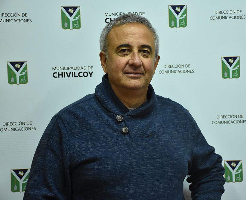 """[Teléfono para García De Luca] Eduardo Alonso: """"Las viviendas en Chivilcoy no se finalizaron por trabas del secretario de Interior"""""""