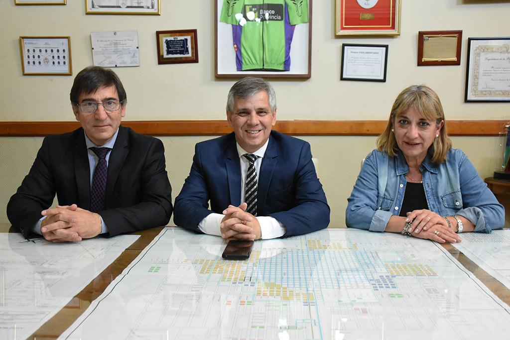[VIDEO] Paritarias Municipales: Se avanza en las negociaciones de un nuevo aumento salarial para el tramo final del año