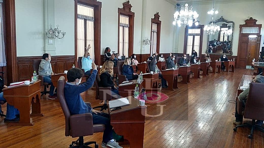 [Concejo Deliberante] Este jueves habrá sesión bajo el sistema dual