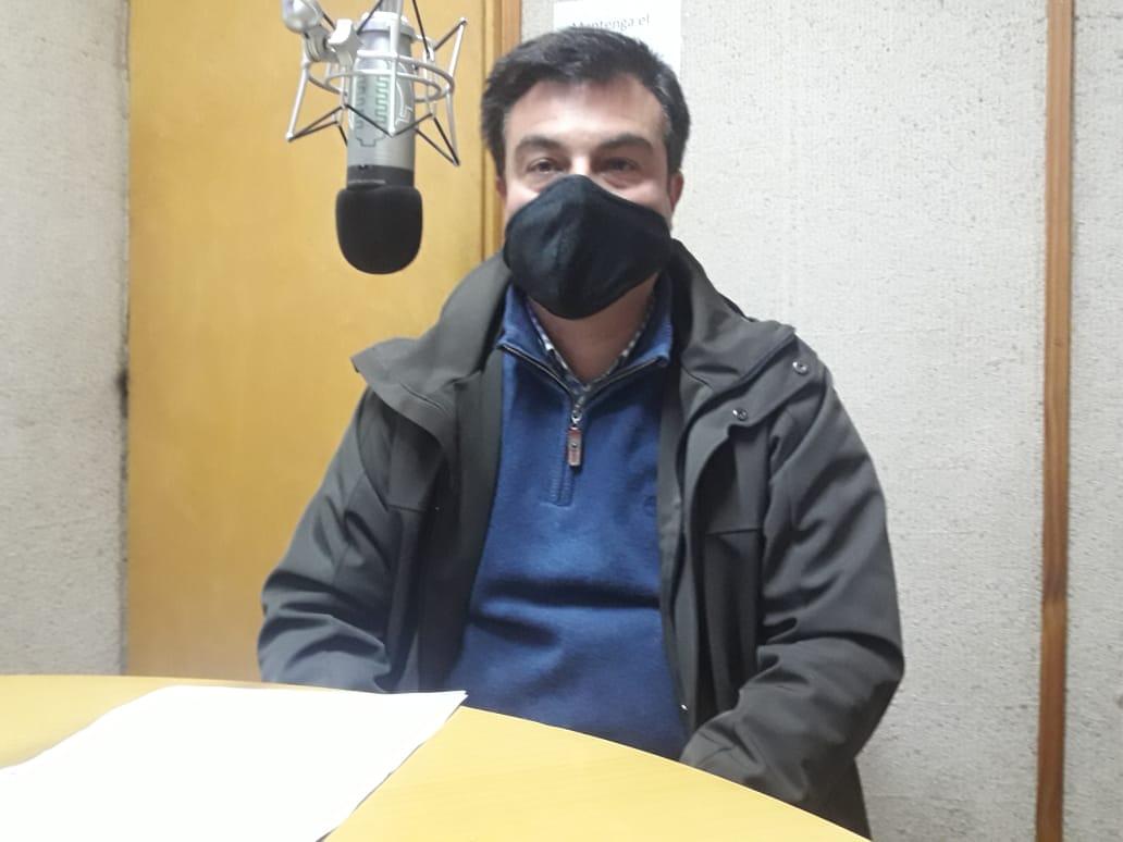 [#Cecoinse en #LNURadio] Diego Grondona COMPRA EN CHIVILCOY/ COMITÉ DE CRISIS ECONÓMICA