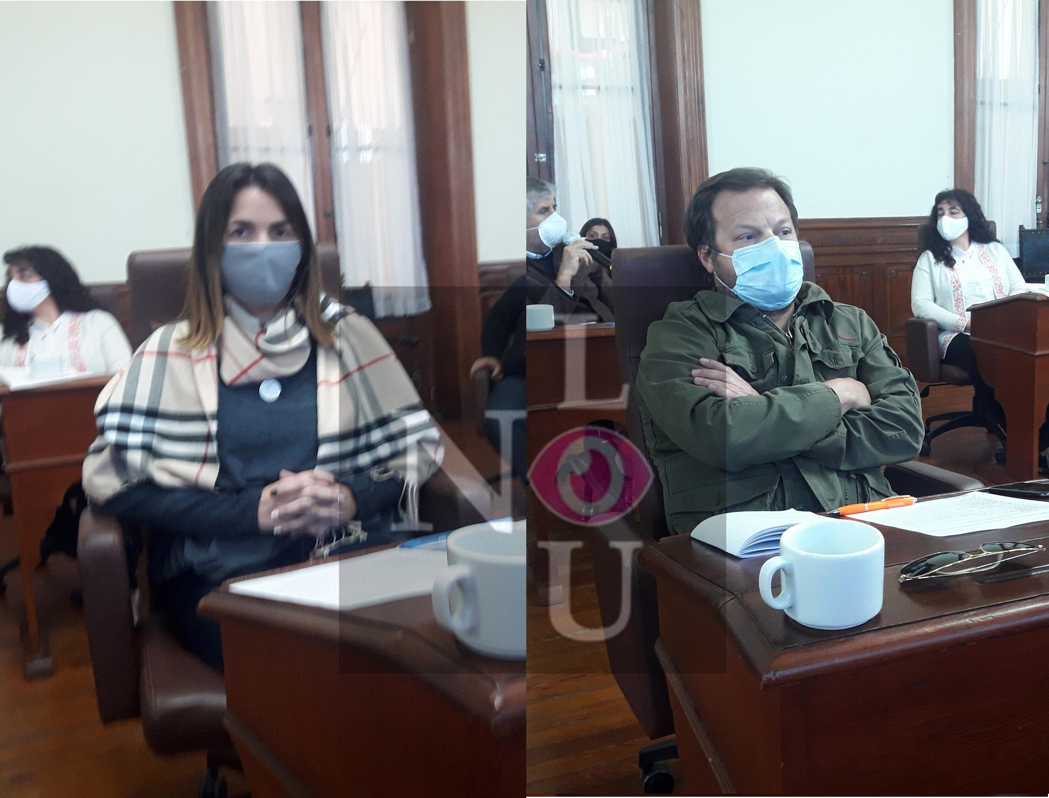 [COvid_19] Juntos por el Cambio solicita al Comité de Crisis se realicen hisopados a los contactos de los casos positivos