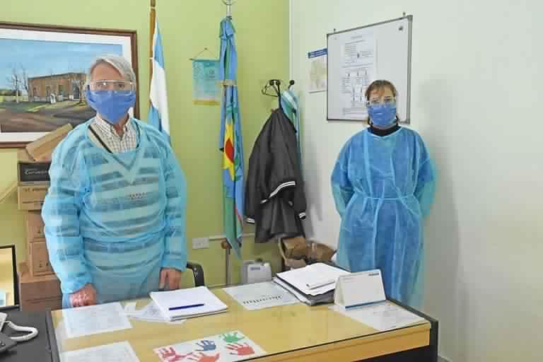 [Salud] Los servicios de Neumonología, Cardiología y Oncohematología funcionarán en los Centros de Atención Primaria de la Salud