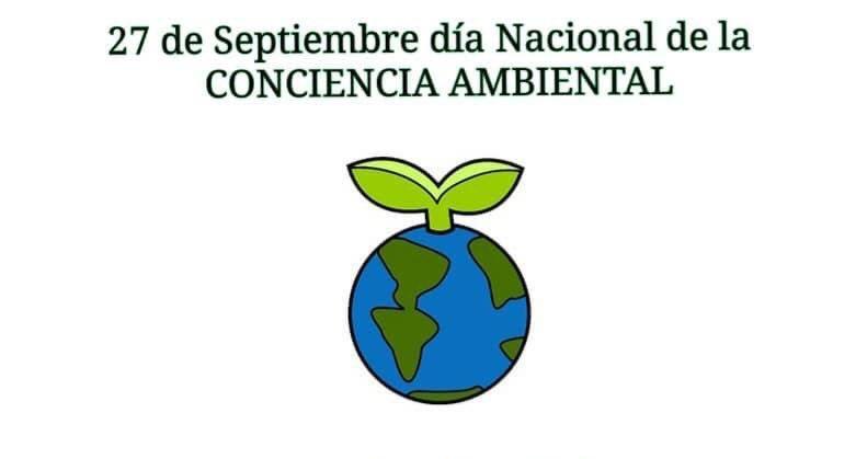 [Día Nacional de la Conciencia Ambiental] Conocimiento compartido. Ni un día más