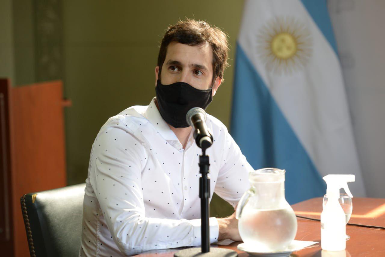 Ficha limpia: el proyecto de Blanco que busca evitar que los condenados sean candidatos