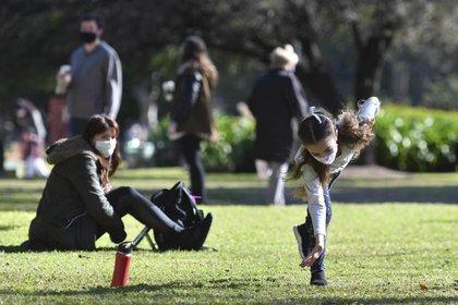 [Covid_19] A partir de hoy en Chivilcoy se habilitan los deportes al aire libre de hasta 10 personas