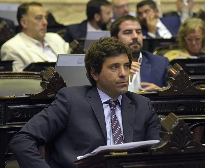 """[Política] Sebastián García De Luca: """"La Argentina tiene que salir de la lógica anacrónica de votar con costos insólitos"""""""