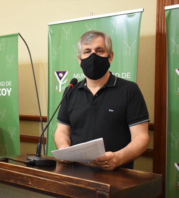 """[Radio Provincia] Guillermo Britos: """"Las PASO no tienen sentido"""""""