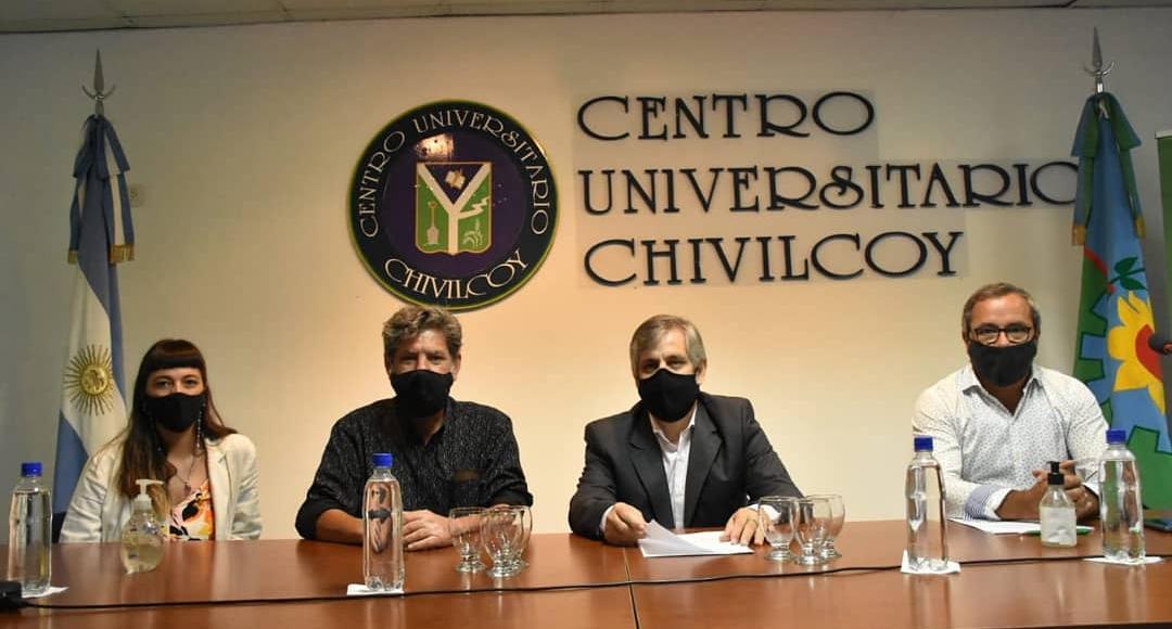 Primer Mesa Regional Ambiental del OPDS en Chivilcoy
