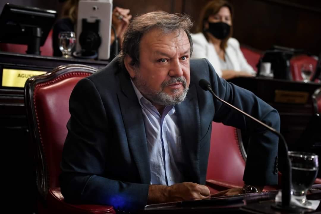 """Roberto Costa: """"Kicillof debería apelar a la sensatez y dejar de lado el discurso del relato y la grieta"""""""