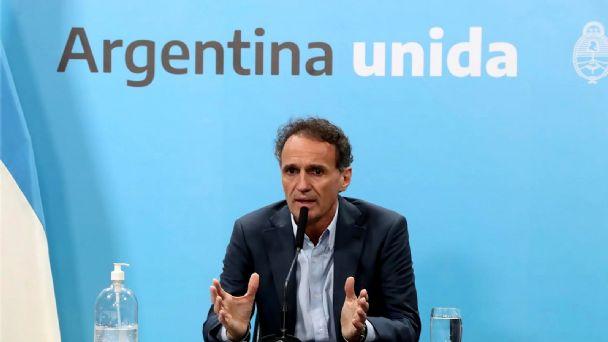 """[Corredores Viales] Gabriel Katopodis: """"En la Provincia no hay discriminación a ningún municipio"""""""