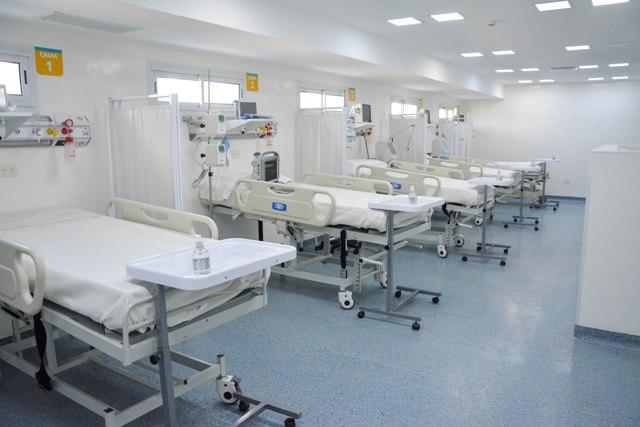 [Covid_19] Salud advierte sobre el aumento ocupacional de camas en terapia intensiva en hospitales bonaerenses