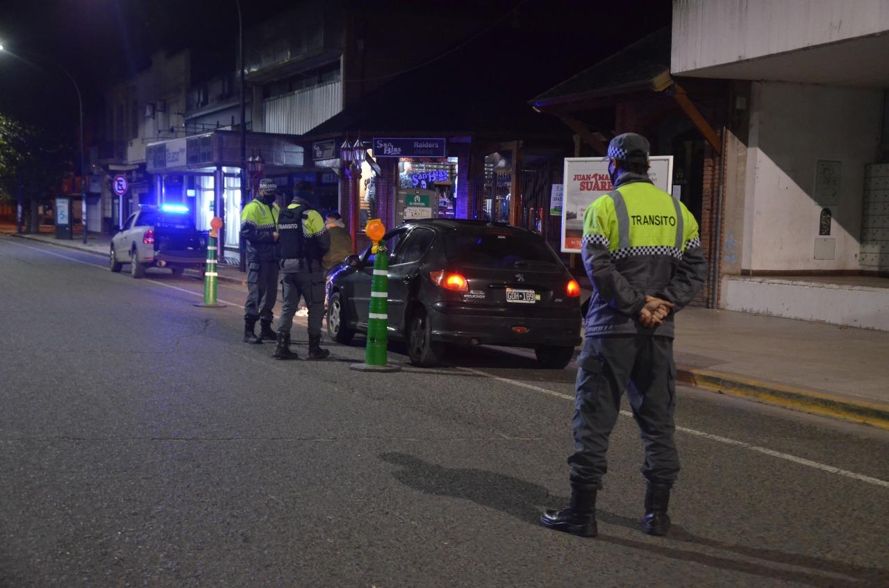 [Seguridad] Fin de semana: Fueron secuestradas 17 motos y se desactivaron dos fiestas clandestinas