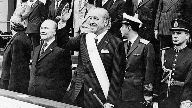 [Publicación Pedida] JP Chivilcoy: Cámpora al gobierno, Perón al poder