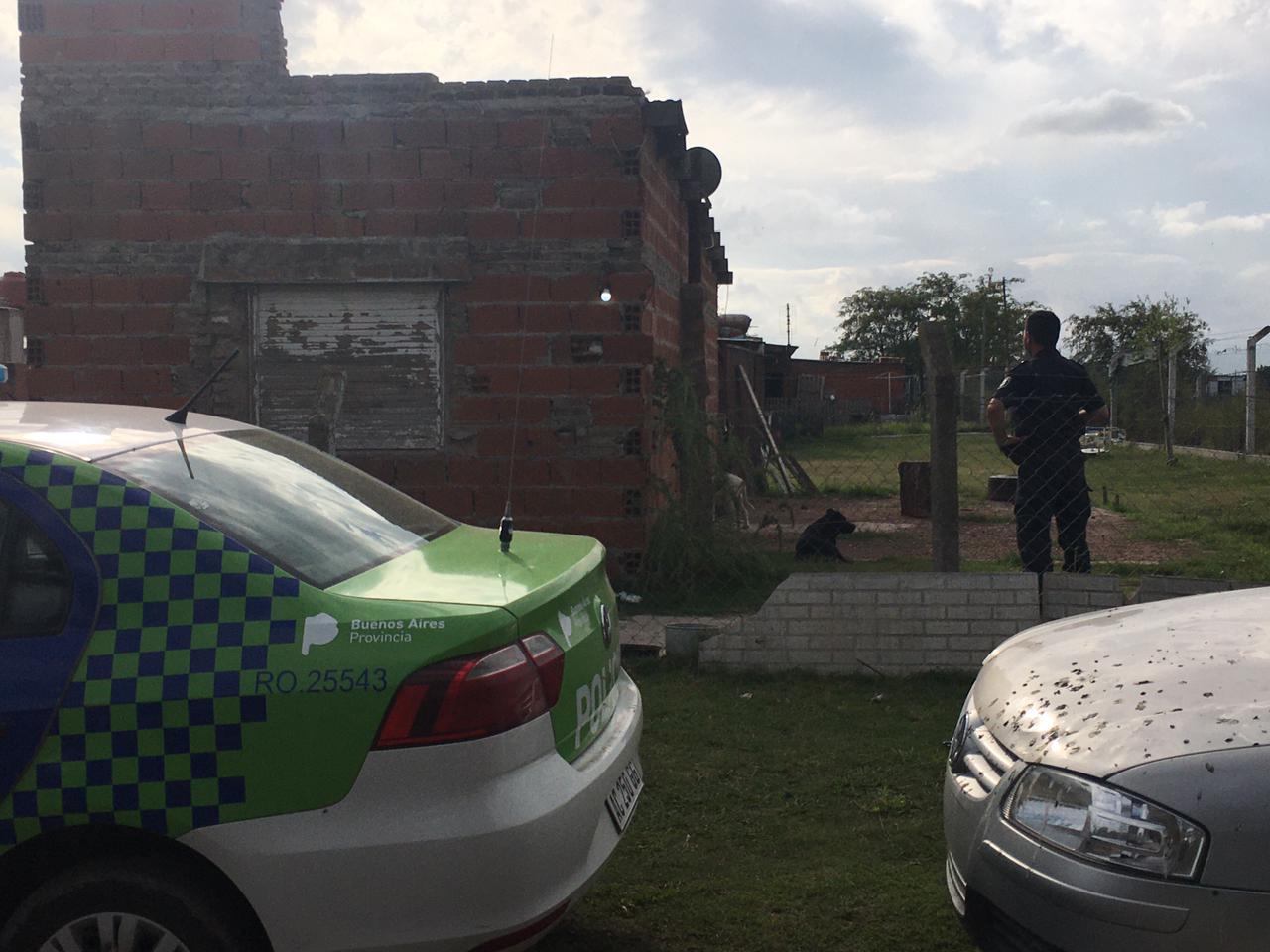 [Policiales] Detienen a los hermanos Guzmán por el homicidio de Derlis González León