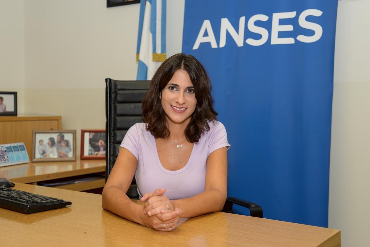 Constanza Alonso: Se prórroga inscripción a becas PROGRESAR hasta el 21 de mayo