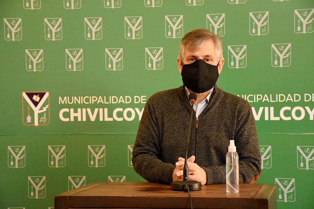 [Obras Públicas] Se licitaron las obras de los Accesos a Gorostiaga y al Parque Industrial Chivilcoy