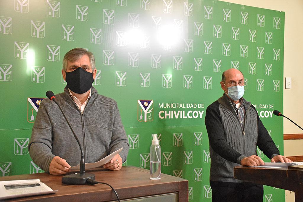 Se confirmaron 111 casos de Covid-19, 51 pacientes recuperados y tres pacientes fallecidas