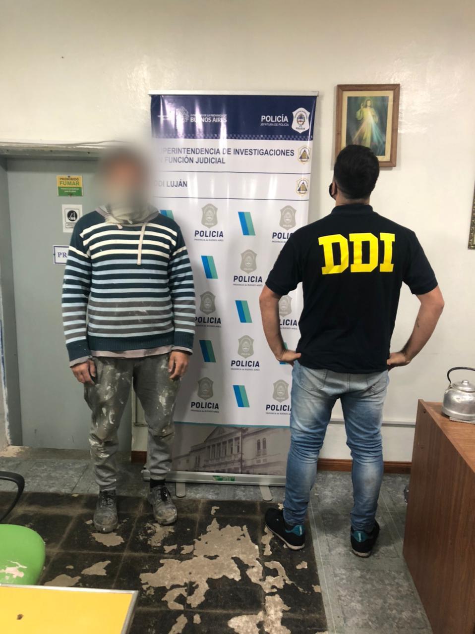 [Policiales] Un detenido por abuso sexual gravemente ultrajante contra una menor