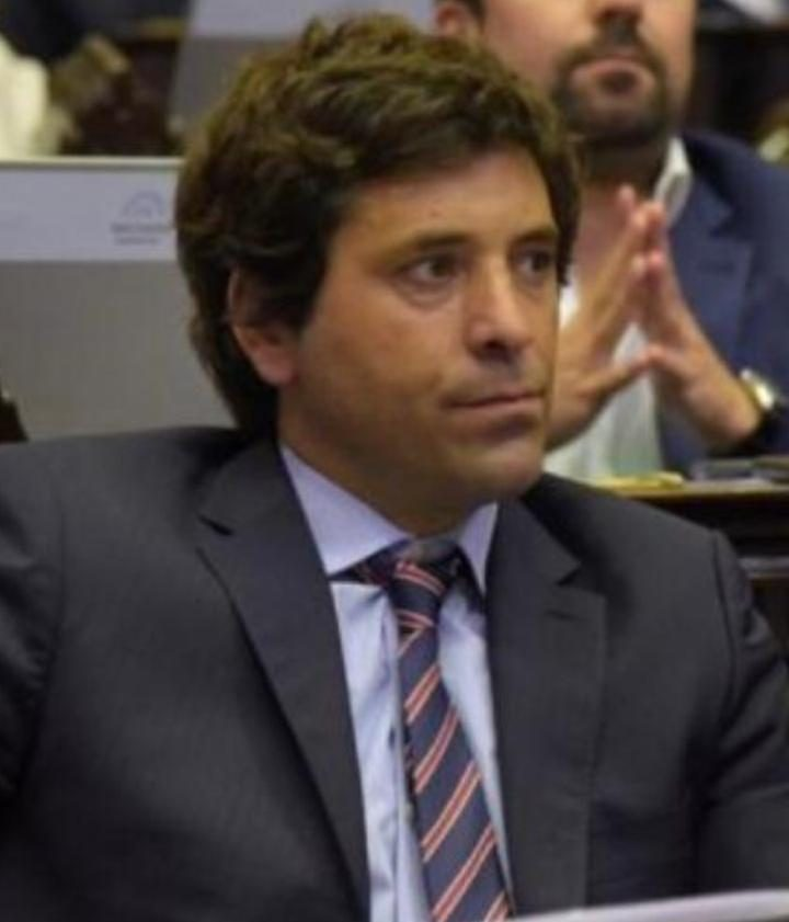 """García De Luca solicitó se declare """"Nacional"""" la Fiesta del Resero de Chivilcoy"""