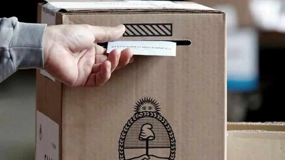 Comienza la campaña electoral para las legislativas del 14 de noviembre