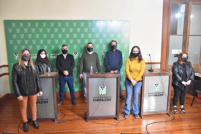 Se encuentra abierta la inscripción para el registro del Banco de Tierras en Chivilcoy