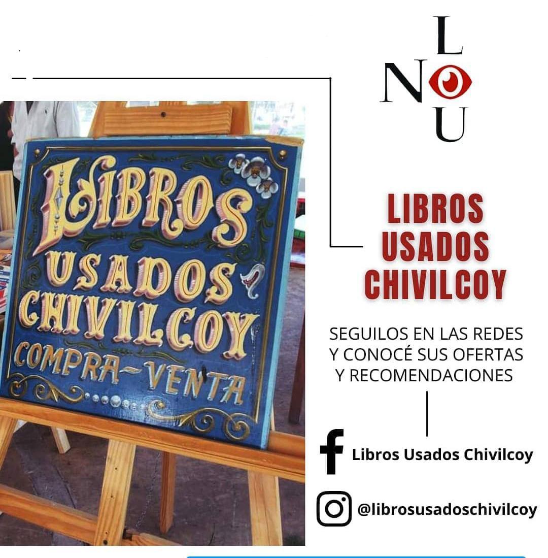 [LNU Radio] Libros Usados Chivilcoy: La filosofía de la mano de Nietzsche